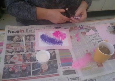 Artlift Flourish Project
