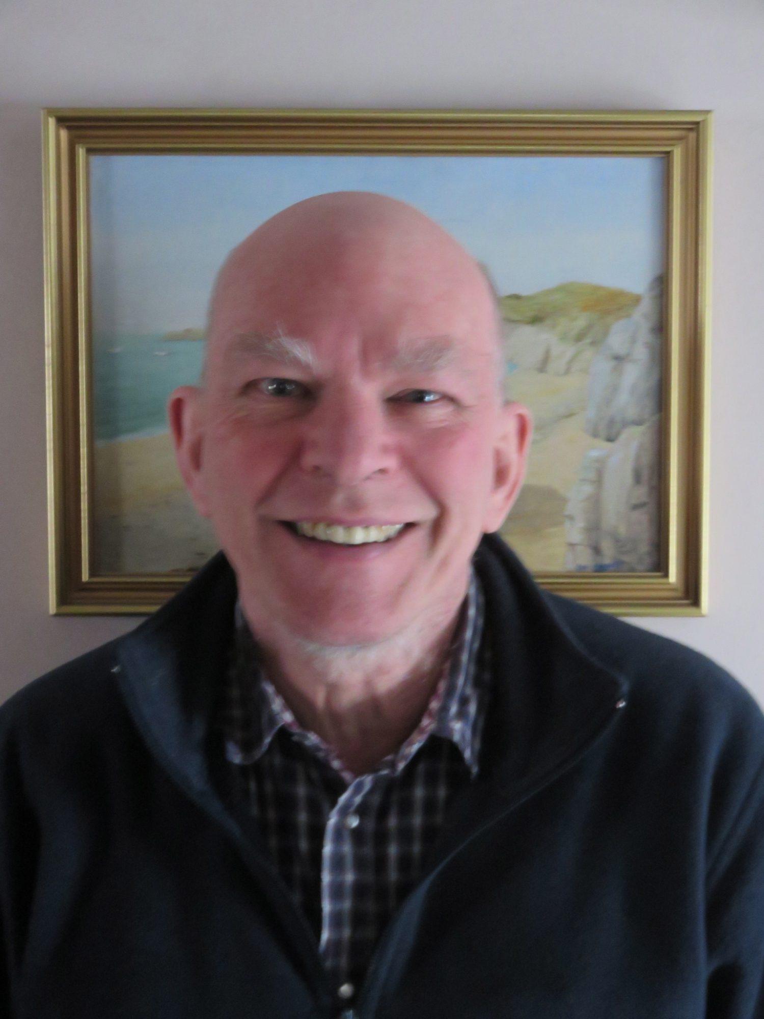 Nick Moore